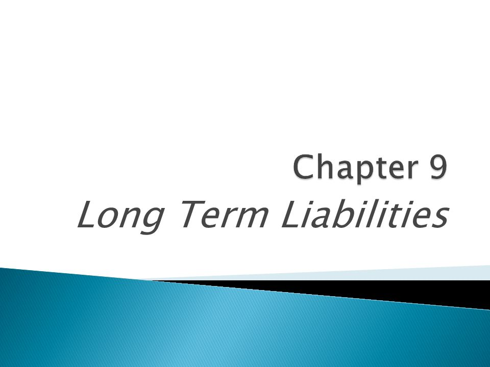  Capital Structure  Debt Financing - Bonds ◦ Interest is tax deductible  Equity Financing - Stocks ◦ Dividends paid is not tax deductible