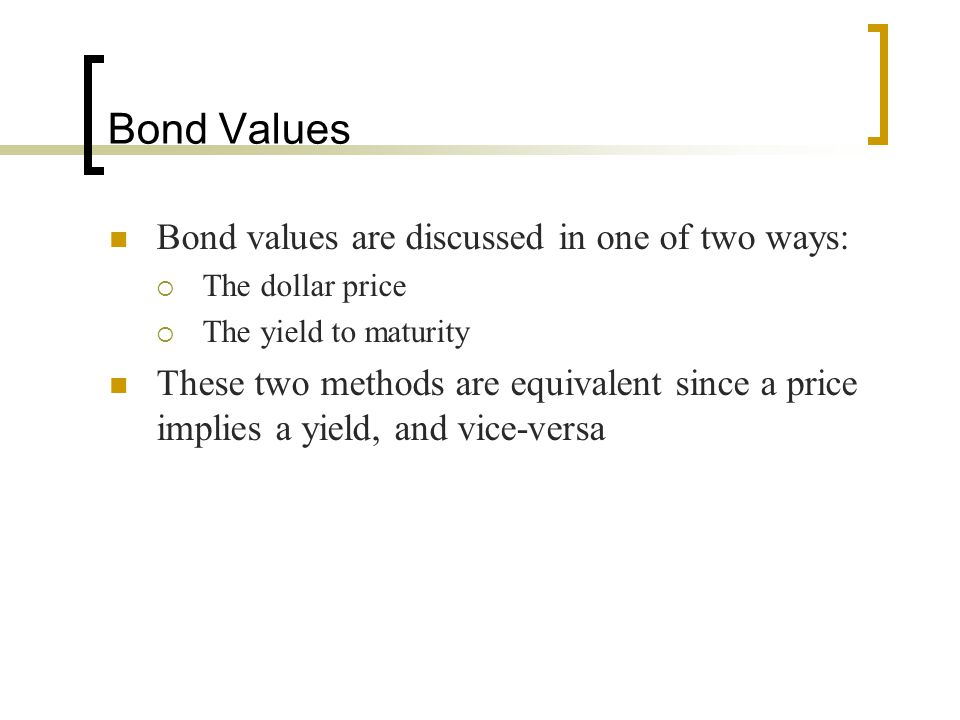 Calculating Bond Price Changes We can approximate the change in a bond's price for a given change in yield by using duration and convexity: If yields rise by 1% per period, then the price of the example bond will fall by 33.84, but the approximation is: