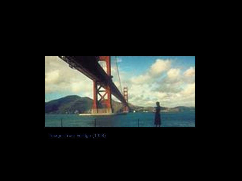 newMediaImages Balance Images from Vertigo (1958)