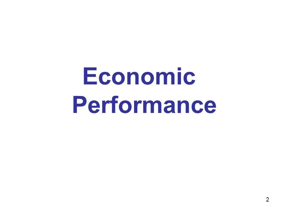 2 Economic Performance