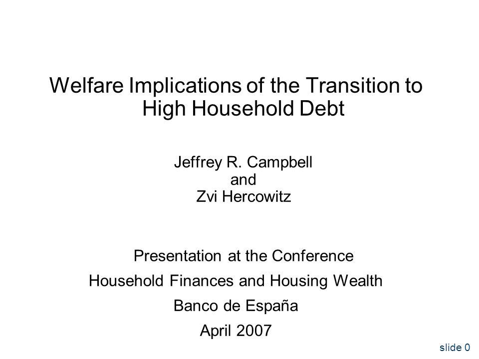 slide 31 Irreversible Investment – Wealth Distribution