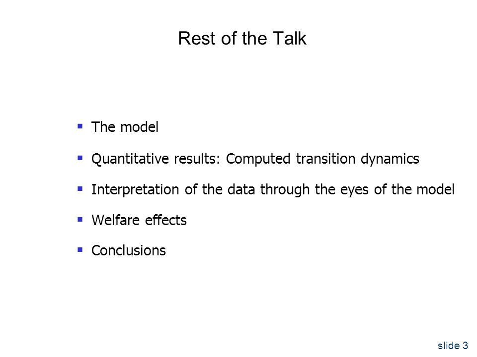 slide 14 Production and Equilibrium