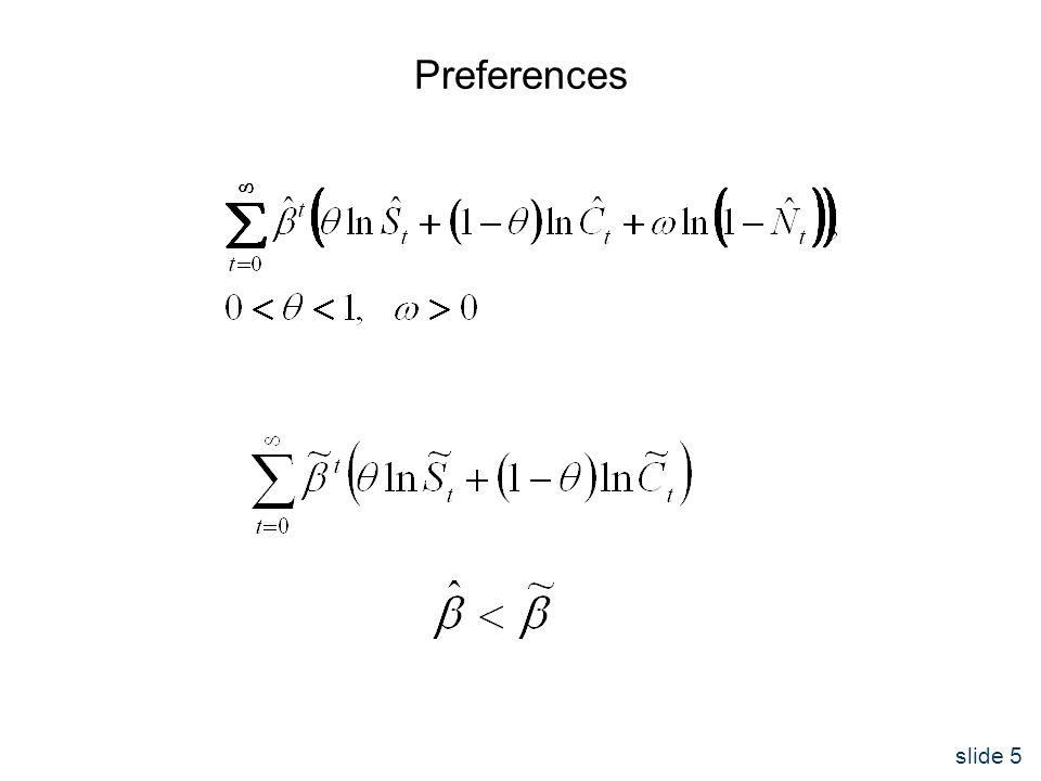 slide 5 Preferences
