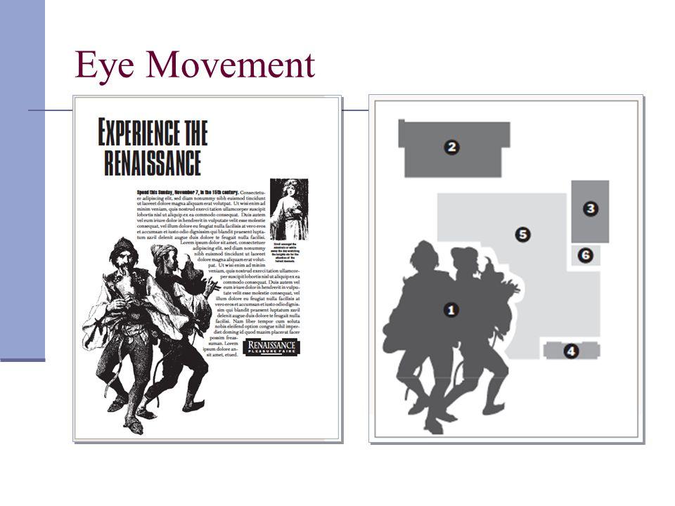 Eye Movement
