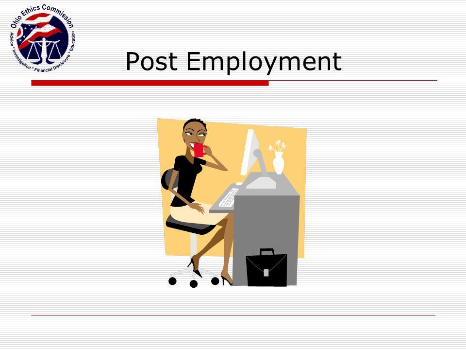 Post Employment