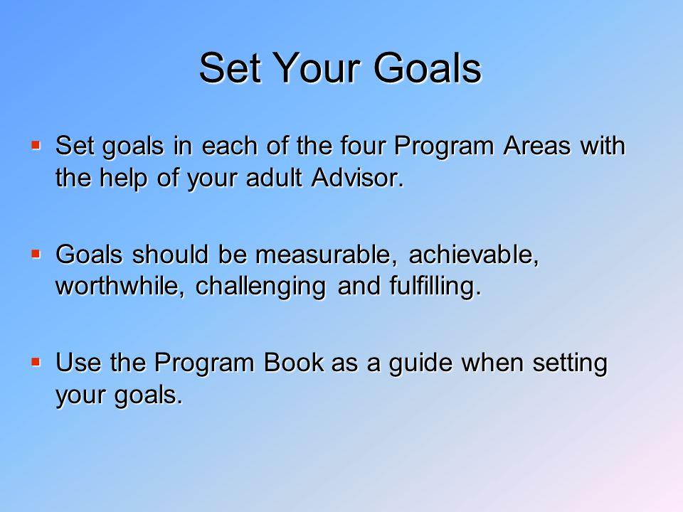 Choose an Advisor  Select an Advisor to help guide you through the Congressional Award program.