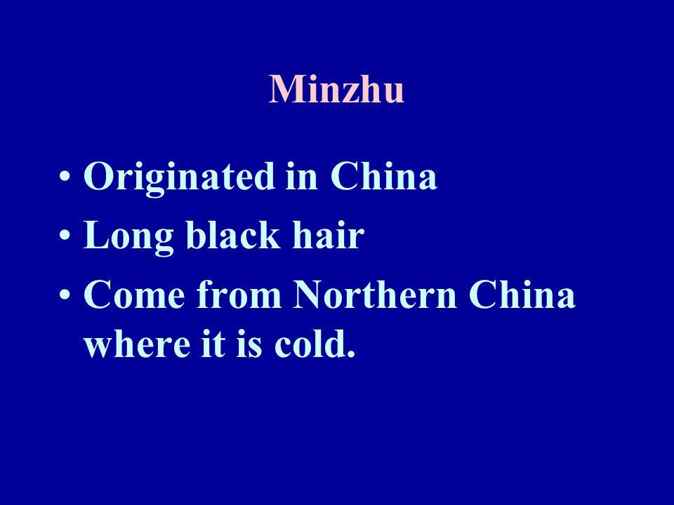 Minzhu