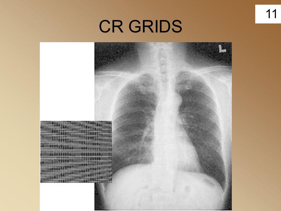 11 CR GRIDS