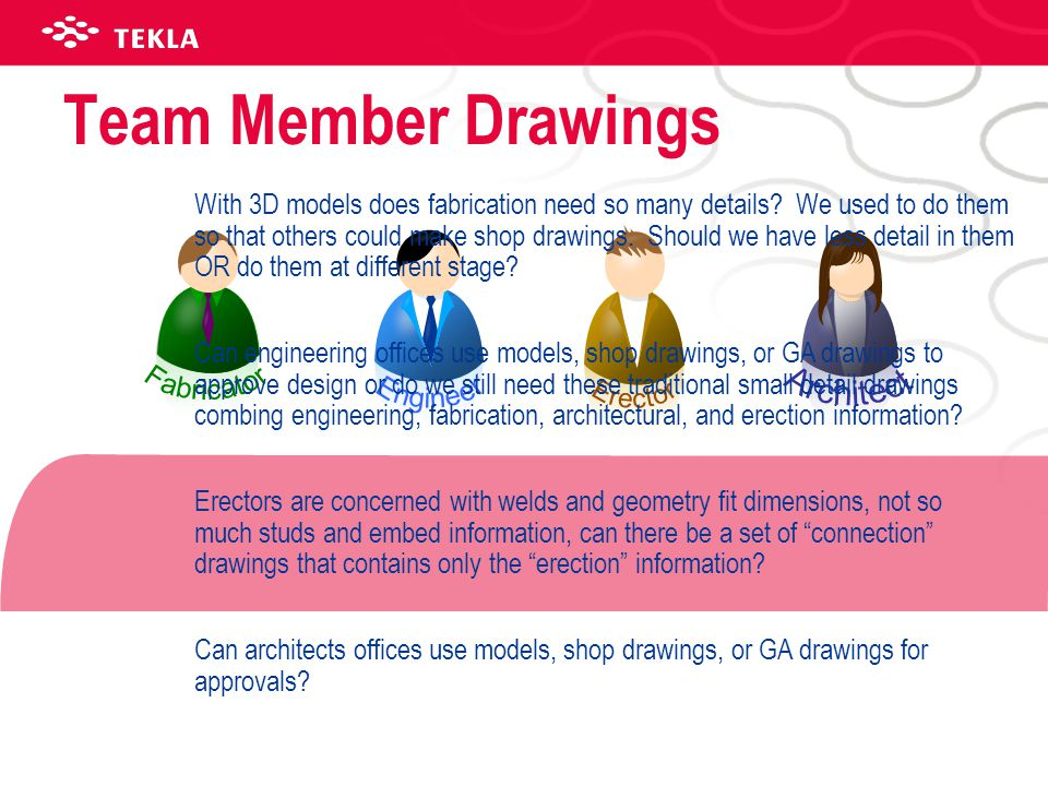 Connection drawings Drawings to show placement of embed for sharing information to 3 rd party.