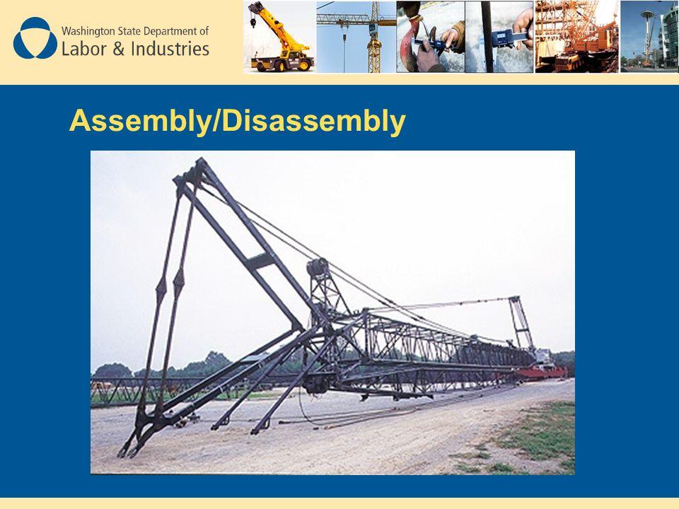 Assembly/Disassembly