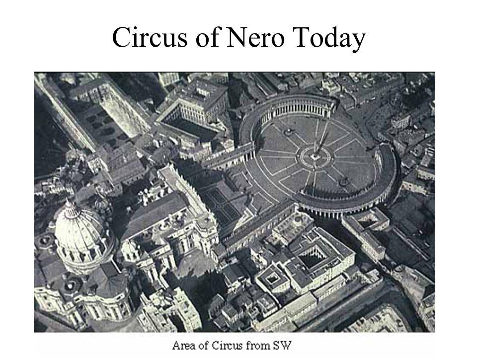 Circus of Nero