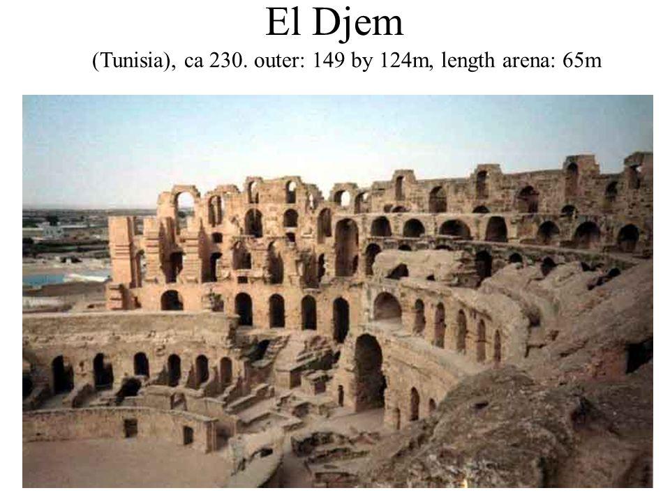 Riot in Pompeii 59 A.D.