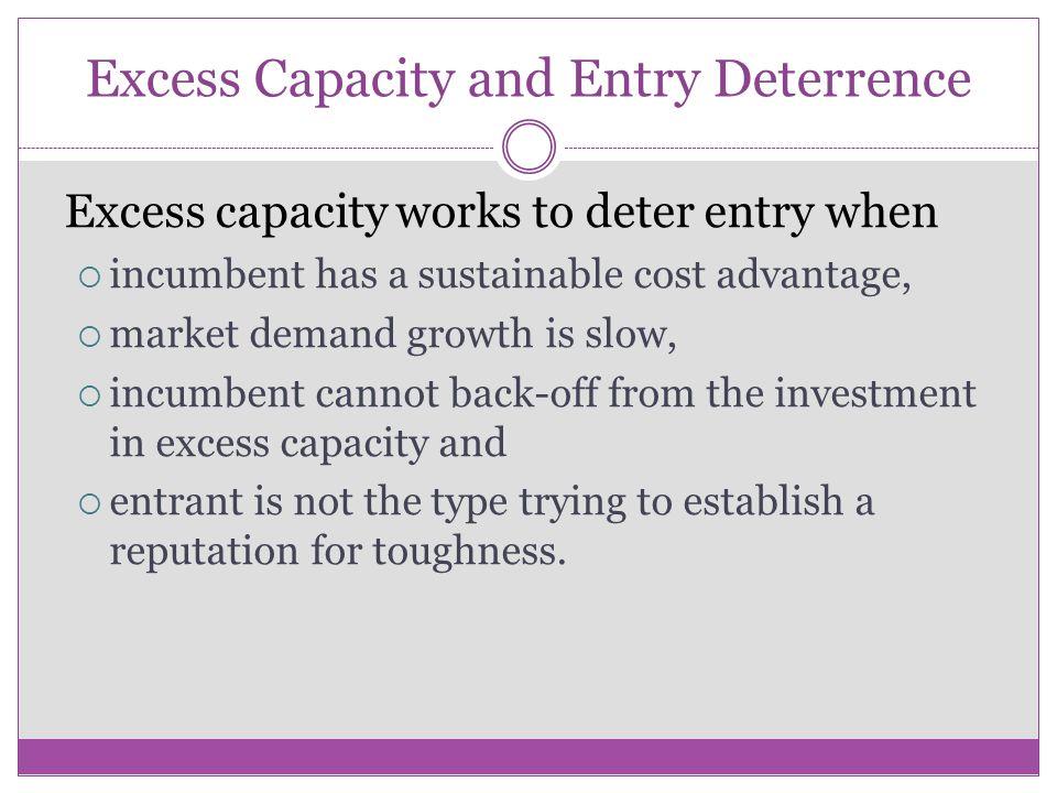 Page 22 Excess Capacity DuPont Titanium Dioxide Ti-Pure ® 3030 EE Monopoly Capacity NE Excess Capacity NE Rival DuPont E=Enter NE=Do not enter 4 0 1 -11 -1 2 1 DuPont Rival http://www.dupont.com/tipure/
