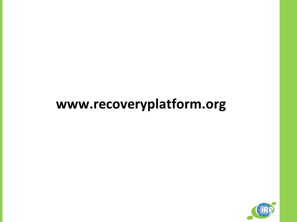 www.recoveryplatform.org