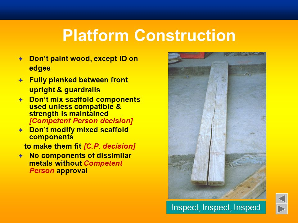 (b)(3) 14 MAX 18 OR MUST HAVE GUARDRAIL OR FALL PROTECTION