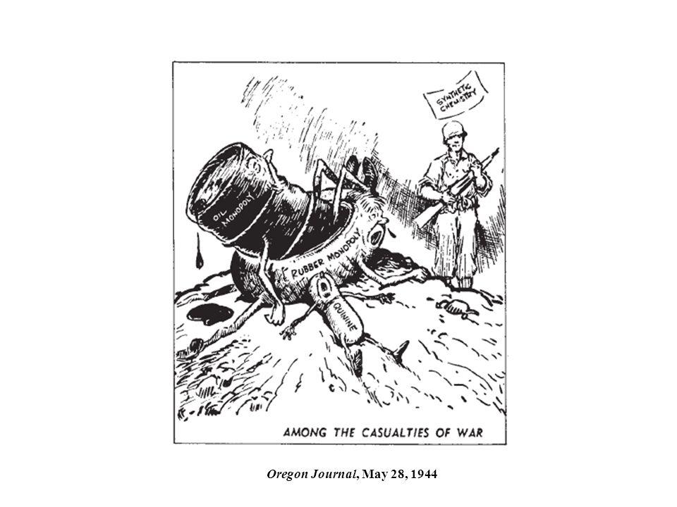Oregon Journal, May 28, 1944