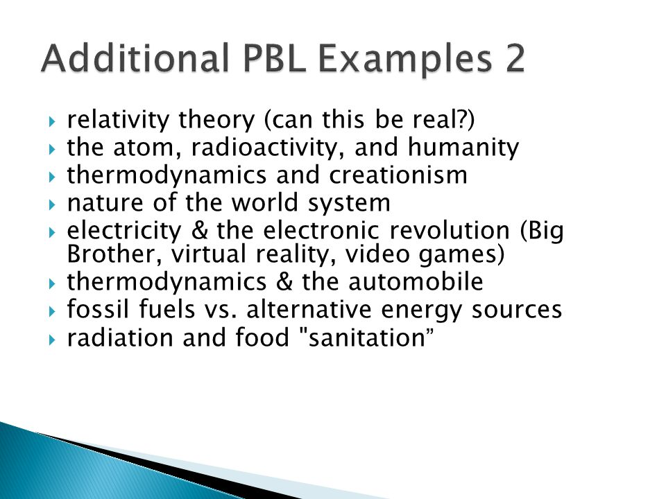  relativity theory (can this be real?)  the atom, radioactivity, and humanity  thermodynamics and creationism  nature of the world system  electricity & the electronic revolution (Big Brother, virtual reality, video games)  thermodynamics & the automobile  fossil fuels vs.