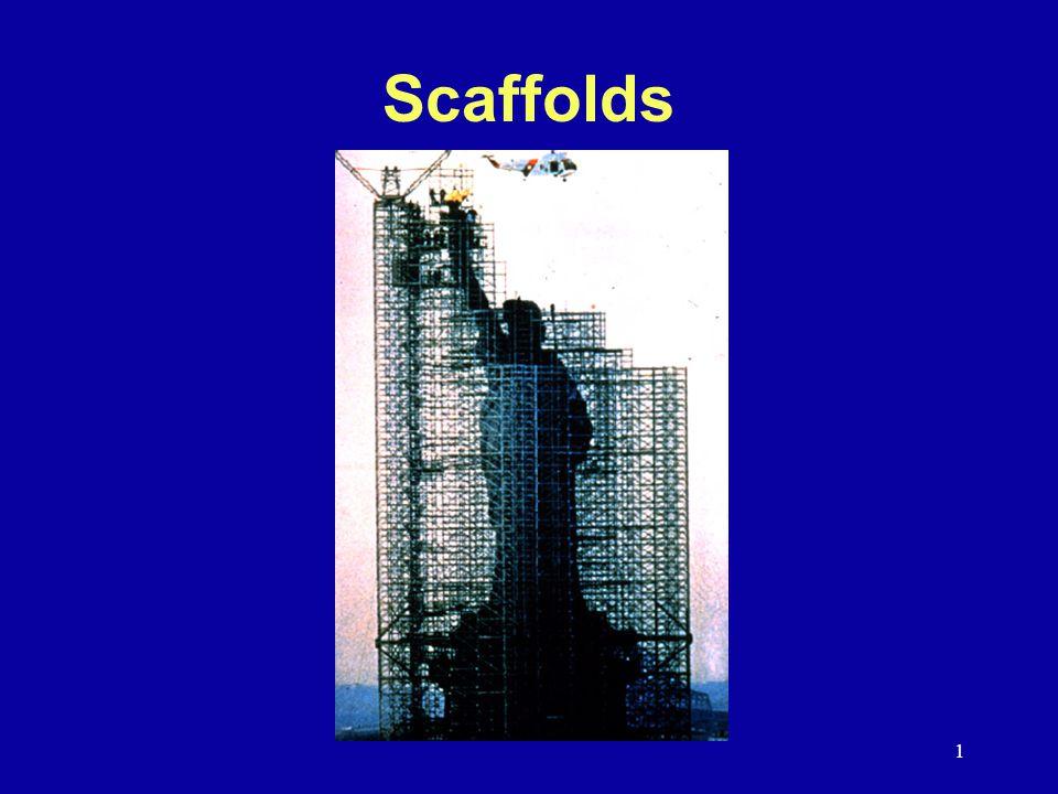 1 Scaffolds