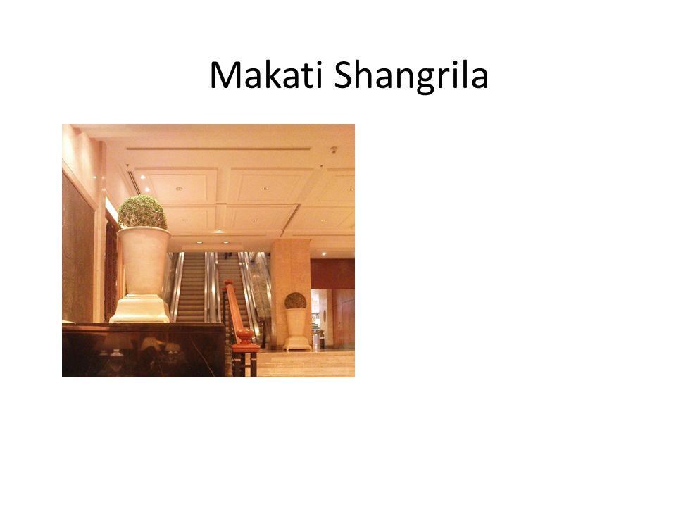 Makati Shangrila