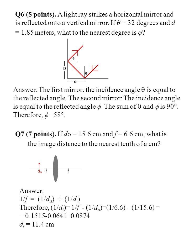 Q7 (7 points).