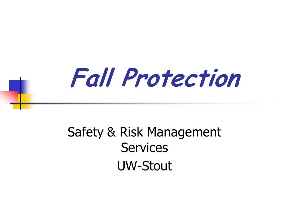 Safety Monitoring System Safety Monitoring System is: a safety system in which a competent person is responsible for recognize fall hazards.