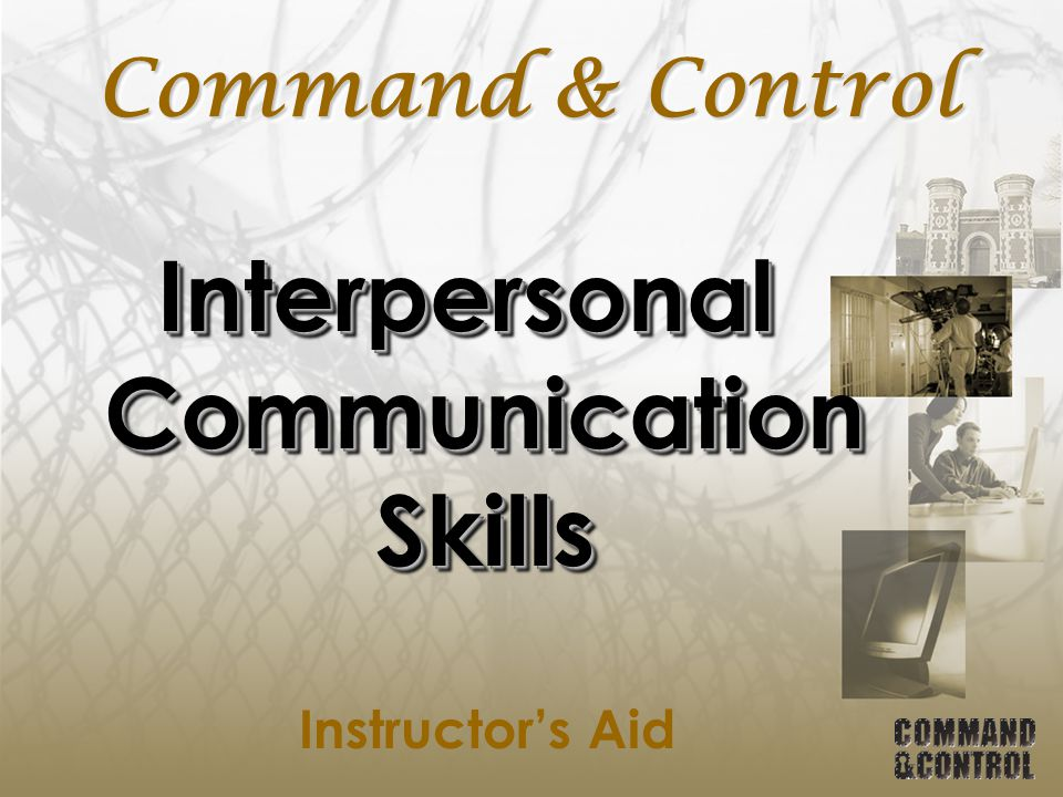 Non-verbal Skills Objective 3 Listening: The final component of the non-verbal skills is listening.