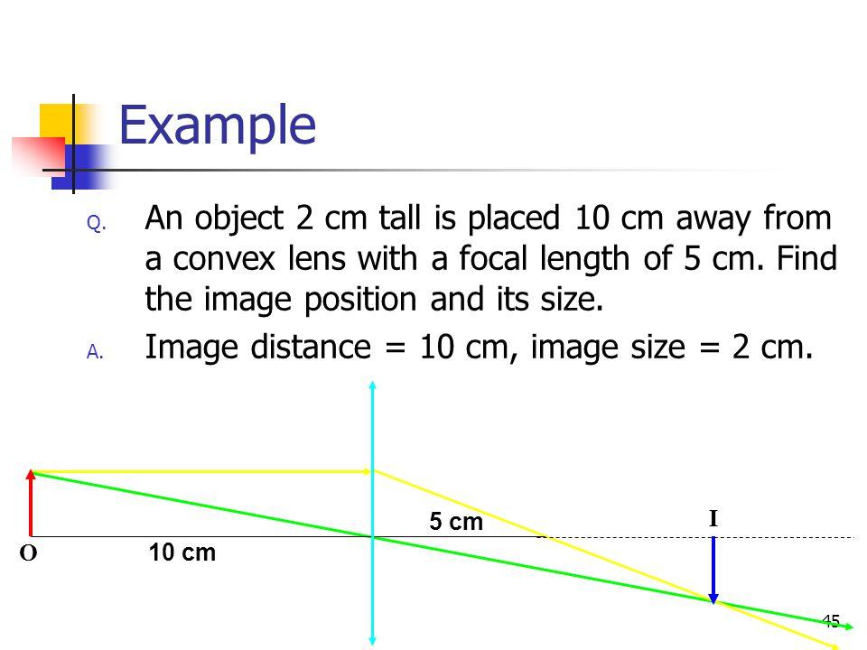 45 Example Q.