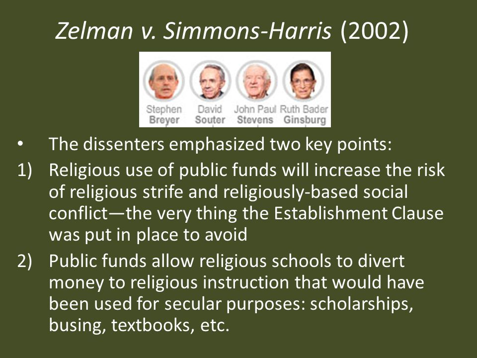 Zelman v.