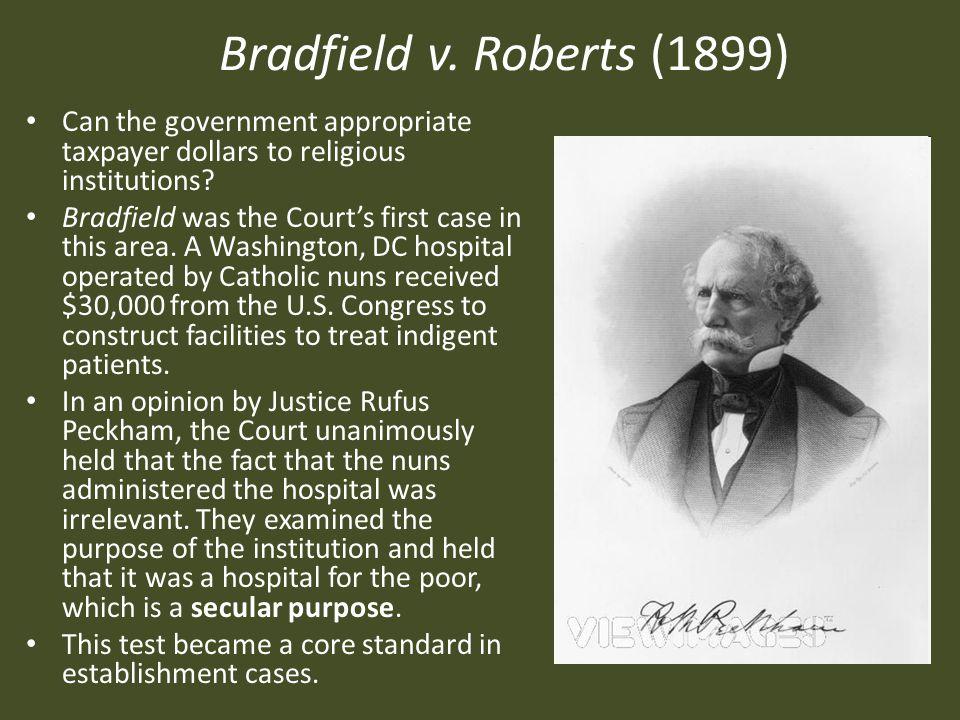 Bradfield v.