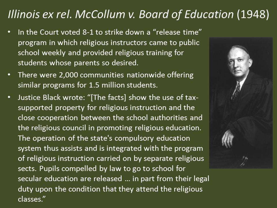 Illinois ex rel. McCollum v.