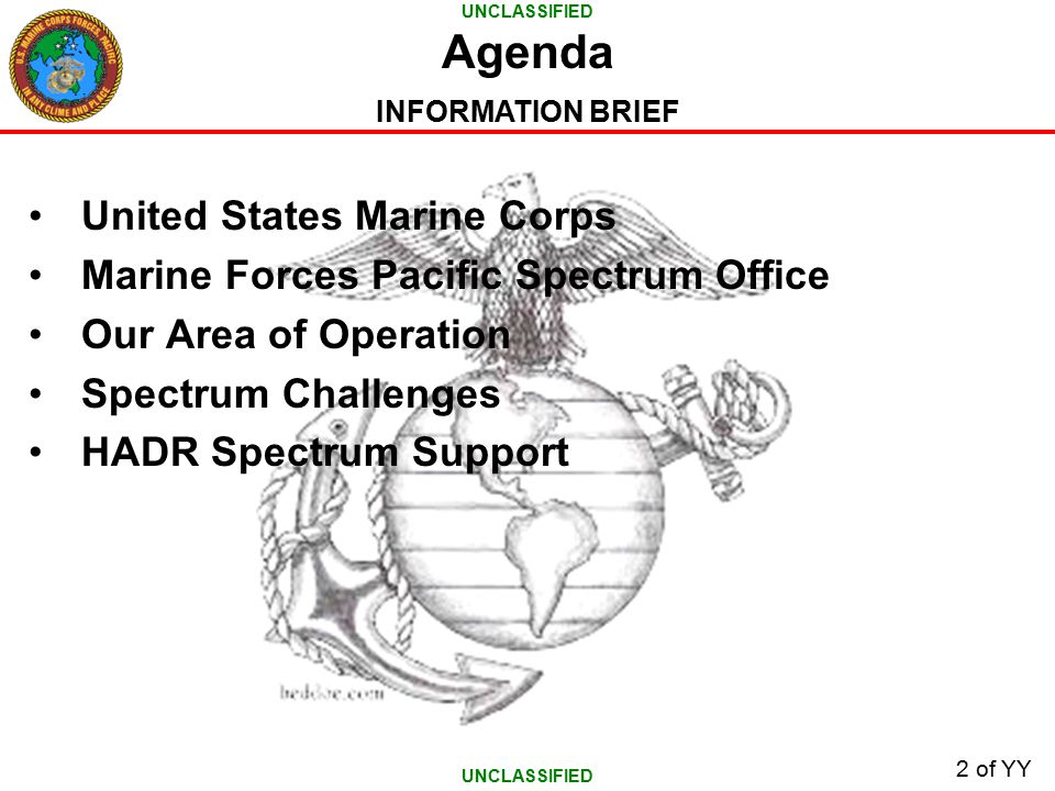 UNCLASSIFIED INFORMATION BRIEF 3 of YY http://youtu.be/UFeHoMhuz7A