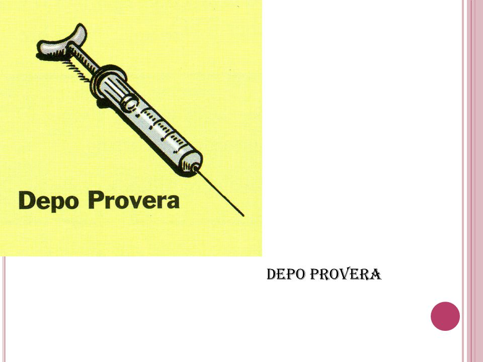 Depo Provera