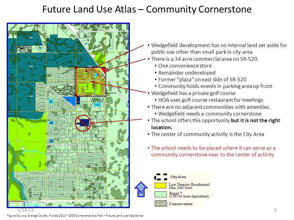 Proposed Alternate K-8 Site 1 Mile Radius N Proposed Alternate Site Long Branch Creek Alternate Location Current Location Nearly 200 acre site.
