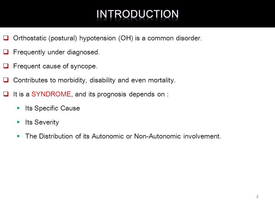 Gupta V, Lipsitz LA.Orthostatic hypotension in the elderly: diagnosis and treatment.