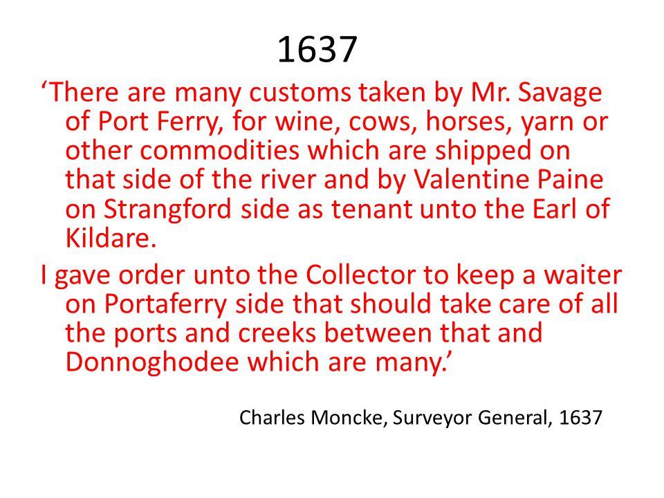 Captain William Henry McCleery – 1825 -61.