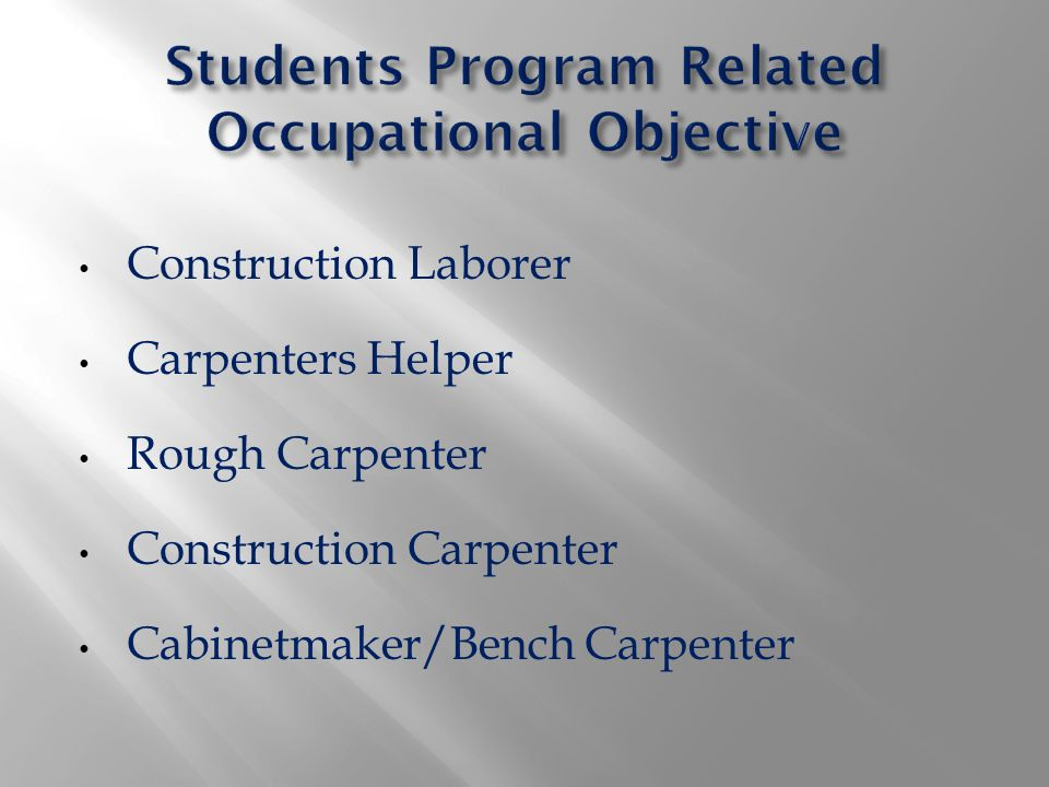 Performs tasks involving physical labor at construction sites.