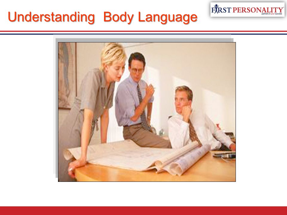 What is Body Language .