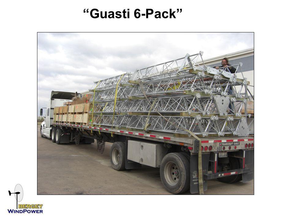 Guasti 6-Pack