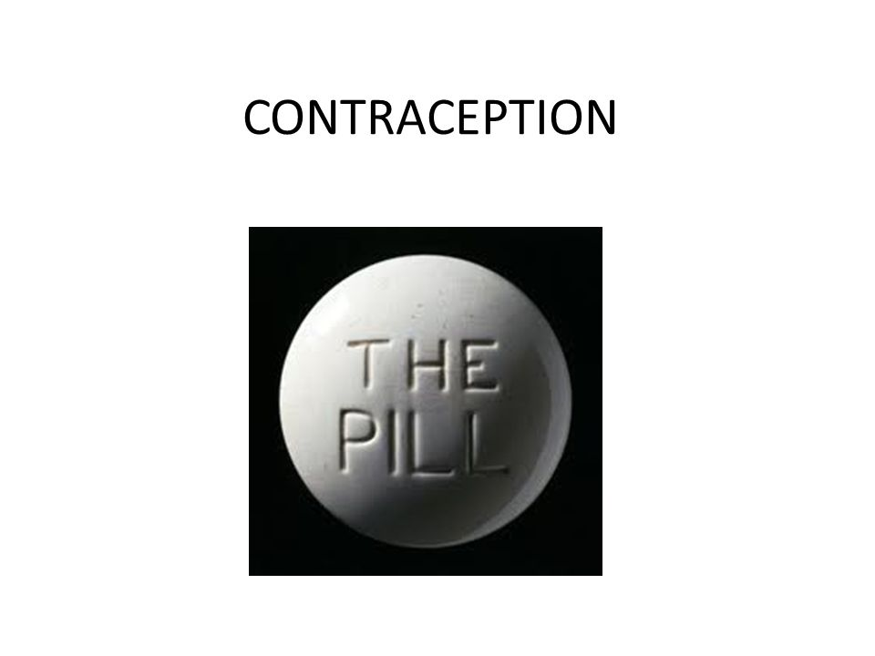 The Combined Pill Works by stopping the ovaries from releasing eggs Prescribed by a doctor or a family planning clinic Must be taken daily at the SAME TIME.