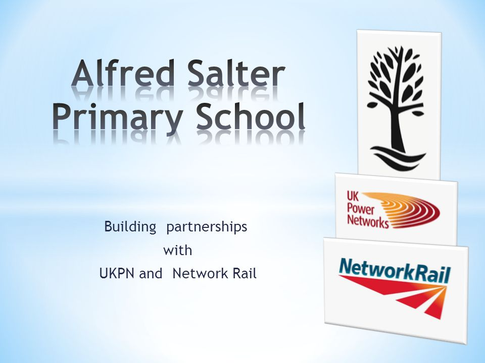 Building partnerships with UKPN and Network Rail
