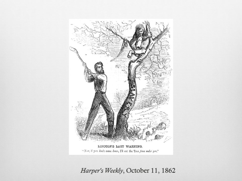 Harper s Weekly, October 11, 1862