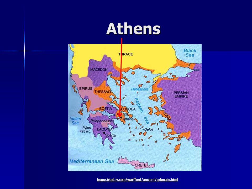 Athens home.triad.rr.com/warfford/ancient/grkmain.html