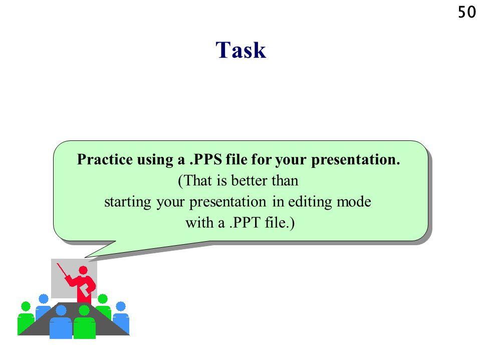 !. Task !. Problem !.