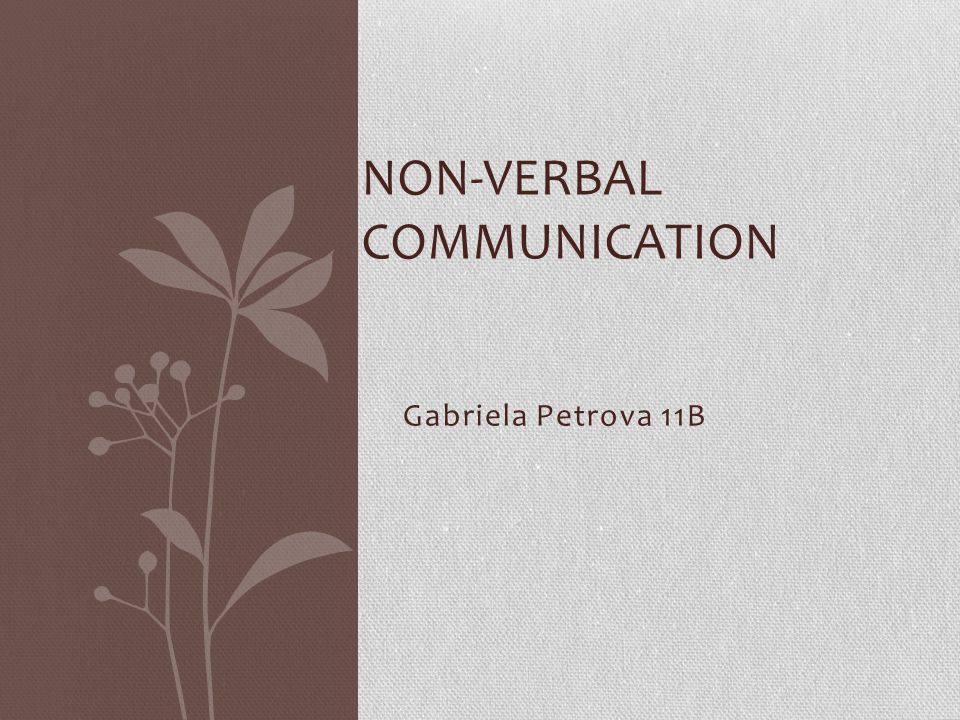 What Is communication The activity of conveying meaningful information Requires a sender, message and an intended recipient Verbal, non-verbal, written