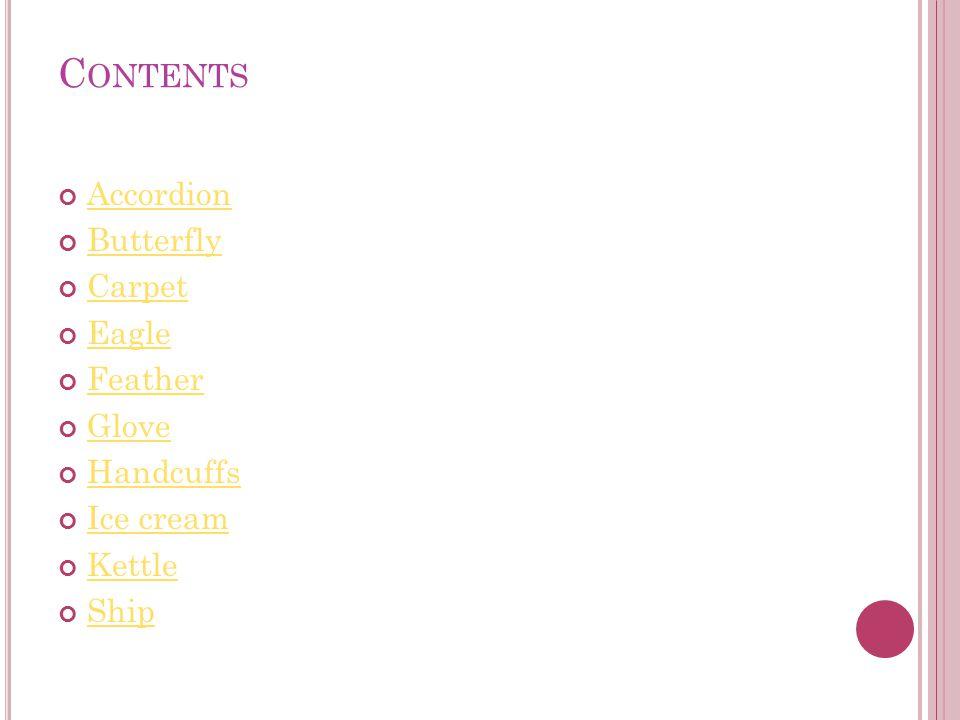 D ICTIONARY : E NGLISH -E NGLISH E LNAZ M OMENIPOUR Contents