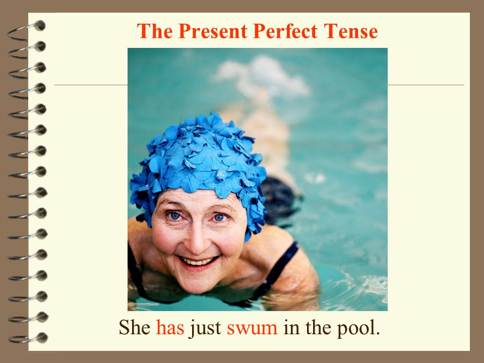 The Present Perfect Tense How long have they been married? They have been married for 45 years