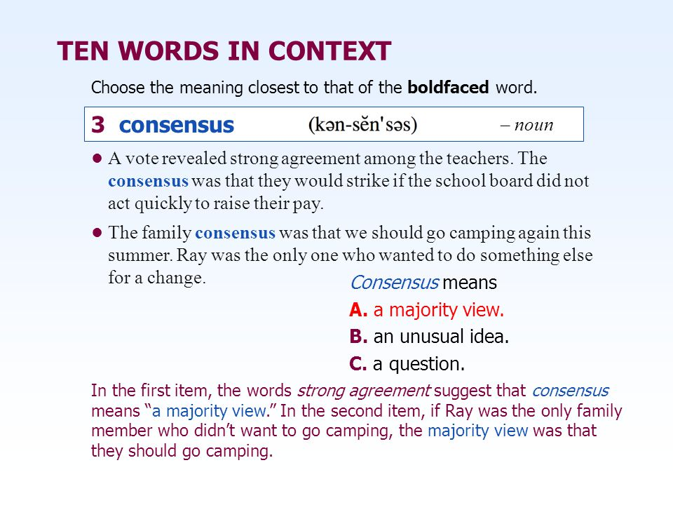 TEN WORDS IN CONTEXT I'd like to help you out with a loan, but unexpected car repairs have managed to deplete my bank account.