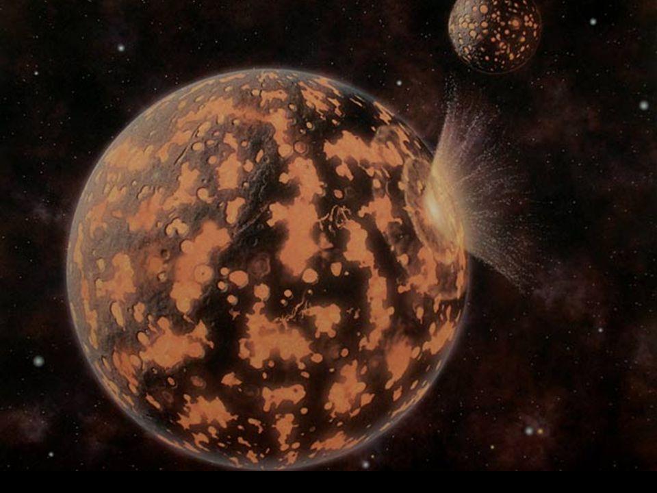 Mercury Smallest planet, only 3,000 mi across.