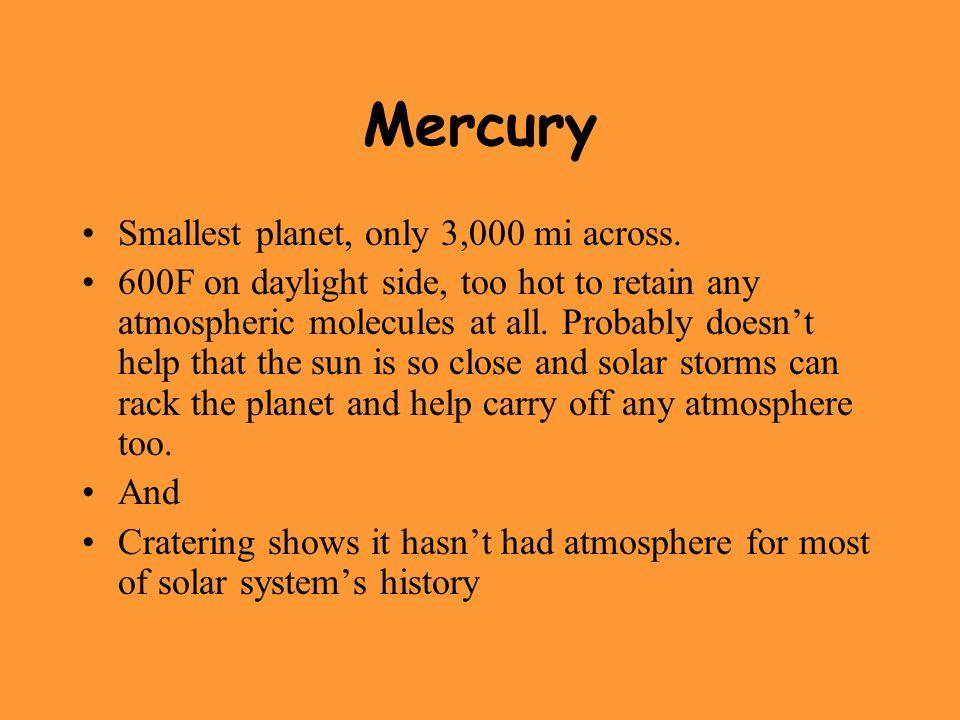Mercury mariner