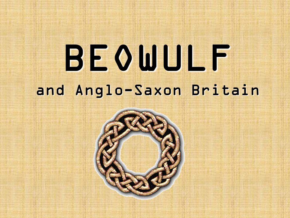 The Anglo-saxon invasion (449 C.E.) Rome had control of Britain from 55 B.C.E.